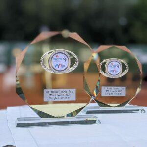 Erwitte Open Singles Trophy